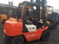 连云港二手合力3.5吨叉车超低价