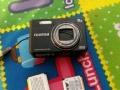 富士j250数码相机