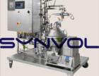 南京思沃阿法拉伐Cond冷凝器助力生物乙醇生产