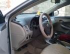 丰田 卡罗拉 2008款 1.8 手动 运动版GLX-S