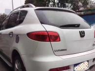 纳智捷大7 SUV2012款 2.2T 自动 四驱锋芒智尊型 精