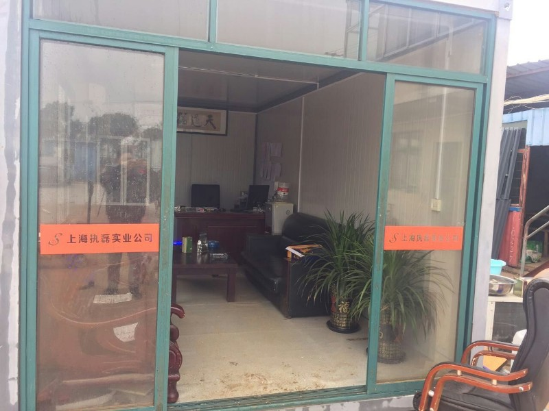 杭州开拓移动房活动房专业租售公司