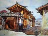 广州名玛雅-手绘漫画培训,动画插画,游戏原画,CG手绘板培训