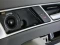 温州奥迪A6L汽车音响改装|德国海螺喇叭