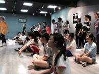 白云区少儿街舞培训儿童专业街舞机构