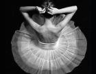 暑假想给小女孩报一个舞蹈培训班