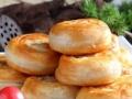 【老上海正宗老婆饼加盟官网】好吃的老婆饼做法