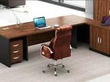 重庆主要销售老板桌办公家具 时尚老板桌顺通家具优质商家
