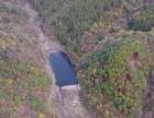 草河口,套裕村 自建小型水库 出售