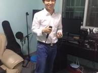 南山学唱歌五音不全学唱歌歌手培训/学唱歌声乐班