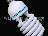厂家直销 照明灯具 半螺节能灯  质量保证 提供批发