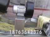 熟鲜面加工成套设备 热干面生产设备 生产热干面机器