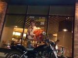 本店所有摩托车都可以零元骑车,办理分期按揭