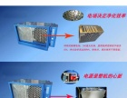 合肥低温等离子净化设备生产批加盟 环保机械