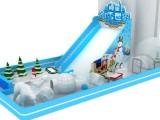 神童室內外淘氣堡游樂設施專業生產廠家