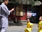 少林寺附近最好武术学校是哪所 少林寺文武学校