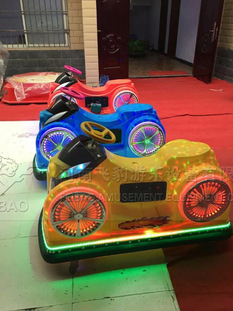 儿童电瓶碰碰车价格 广场电动碰碰车多少钱 厂家直销