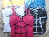 供应批发 2012新款 外贸品牌 时尚性感情趣内衣 杂款外穿塑身