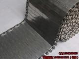 钢丝网状输送带 小滚珠链条输送带 食品流水线设备专用输送网带