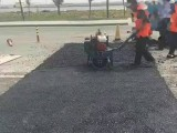 東營瀝青冷補料提高坑槽修補效率降低施工成本