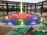 旱地喷泉公司