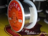 厂家供应优质锡丝 烟少 山崎焊锡丝 金鸭子焊锡丝 A 1.0mm