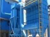 DMC-48袋脉冲布袋除尘器设备生产厂家