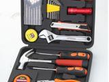 自行车五金工具套装 家用组合工具 工具套装 16件工具组套