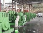 云南曲靖二手6台400KW焦化气燃气发电机组处理