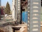 高阳县专业粘钢碳纤维加固专业墙体植筋