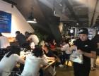 偶拌韩式快餐加盟,小平米立店,全天营业不断档
