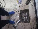 西安地下管道漏水检测仪器查漏水 楼板漏水检测