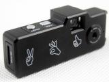 1200万像素 720P数码摄像机 高清 迷你摄像机dv最小摄像