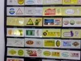 画册彩页不干胶台历挂历对联票本收据鼠标垫会员卡名片