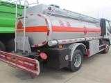东风小多利卡5吨油罐车厂家直销