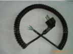 生产欧标插头弹簧线