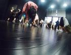 常州ABC街舞工作室邹区礼嘉双店开业!
