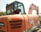 斗山 DH80-7 挖掘机         (全款购车,手续齐全