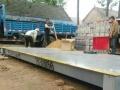 连云港地区厂家直销地磅1/200吨。