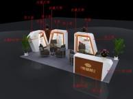 武汉展厅装修设计 商场店面装修 展览会装修设计公司