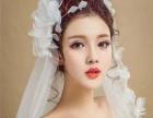 资深新娘跟妆师•程程