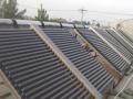 太阳能热水工程2组