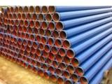广西桂林三一牌混凝土输送打桩机橡胶软管价格