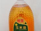 长生 玉米油 食用油 【长生】金质玉米胚芽油 5L