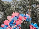 南阳庆典道具气球 氦气球 广告气球 庆典气球 空飘气球