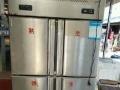收购沙发柜子办公家具饭店酒店后厨用品货架空调冰柜