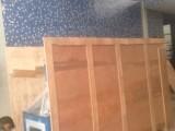 广州番禺订做木箱出口再用木箱 广州洋尊包装有限公司