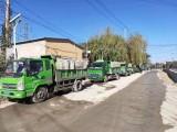 北京建筑垃圾清运公司拉装修渣土拉废弃垃圾
