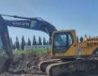 沃尔沃 EC210CL 挖掘机