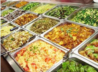 临沂食堂承包——山东专业的食堂承包推荐